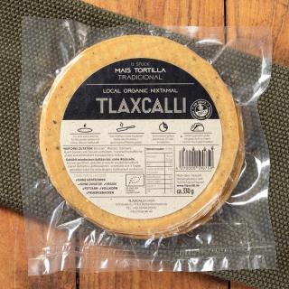 Tortilla Yellow 15cm