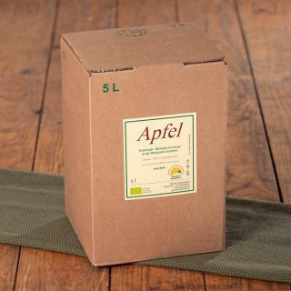 Apfelsaft Bag-in-Box