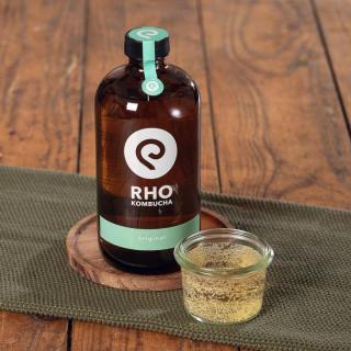 RHO Kombucha Original 480ml