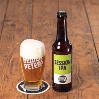 Heidenpeters Session IPA