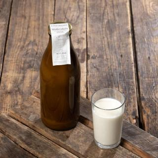 Trinkmilch 5% Fett