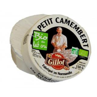 Camembert Gillot, 150g
