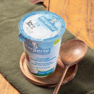 franz. Schafjoghurt, natur