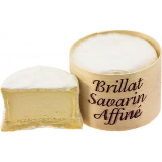Mini Brillat Savarin Affine 100g