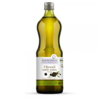 Olivenöl fruchtig scharf, nativ extra