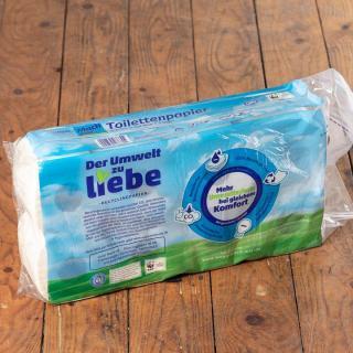 Toilettenpapier, 3-lagig, 150 Blatt