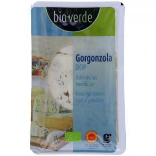 Gorgonzola 125g egalisiert (D.O.P.)