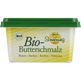 Butterschmalz im Becher