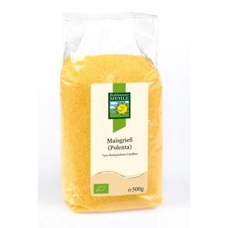 Maisgrieß (Polenta)  500g