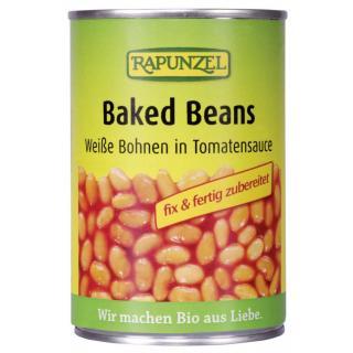 Baked Beans in der Dose