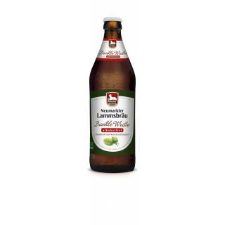 Lammsbräu D. Weisse, alkoholfrei