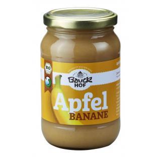 Apfel Bananen Mark, ungesüßt  360g