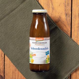 SZ Schwedenmilch 3,5%