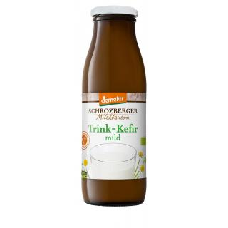 Trink-Kefir, natur | Flasche