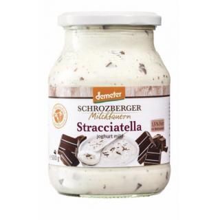 Joghurt Stracciatella | Glas