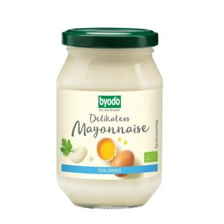 Delikatess Mayonnaise, mit Ei  250ml