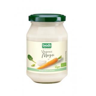 Vegane Mayo 50% Fett  250ml