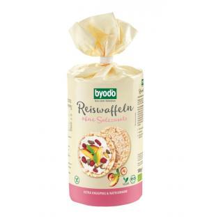 Reiswaffeln ohne Salz  100g