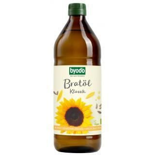Bratöl klassisch, high oleic  750ml