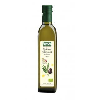 byodo Olivenöl mild, nativ extra, 0,75 ltr Flasche