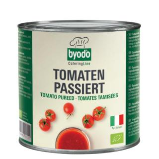 Tomaten, passiert  2,55kg