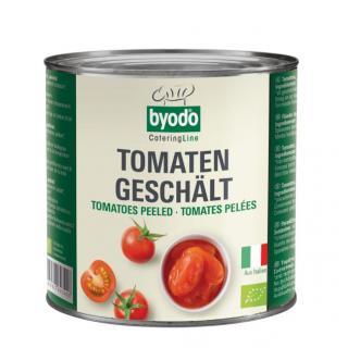 Tomaten, geschält 2,55kg