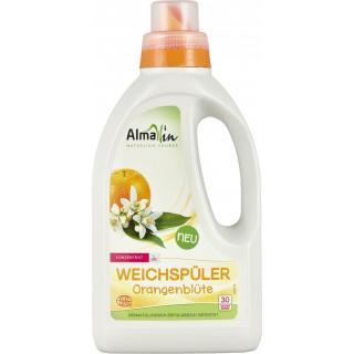 Alma Win Weichspüler Orangenblüte, 0,75 ltr Flasch