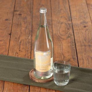 Lichtquelle Flasche
