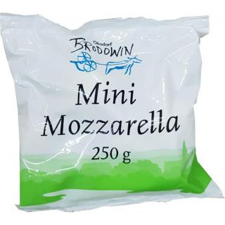 Mini-Mozzarella (6-7 St.) im Beutel