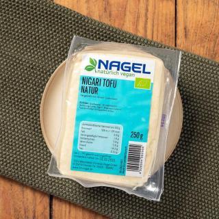 Tofu natur 250g Nagel