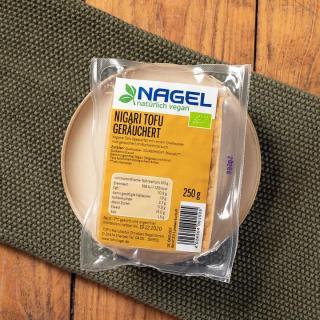Tofu geräuchert 250g
