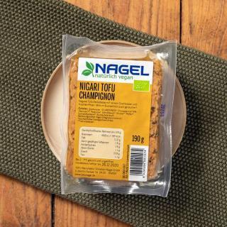 Champignon Tofu   190g