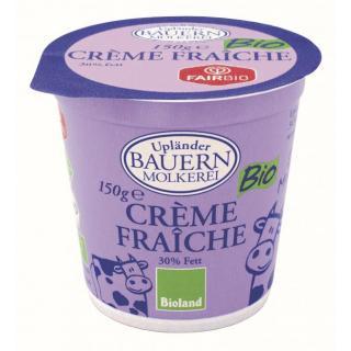 Crème fraîche 30% im Becher