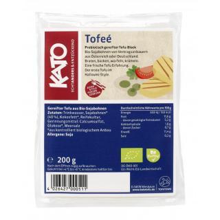 Kato Tofeé Tofu Halloumi-Style