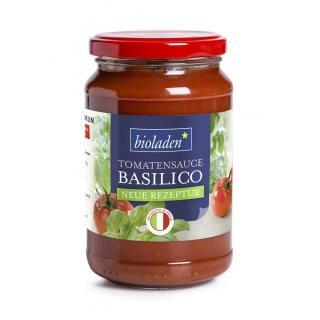 b*Tomatensauce Basilico
