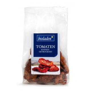 b*Tomaten getrocknet