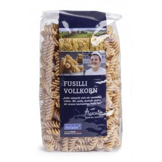 b*Vollkorn Fusilli
