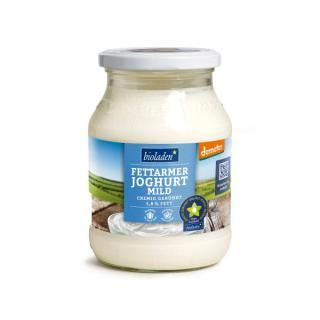 Demeter Joghurt mild 1,8%