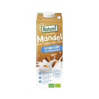 Natumi Mandel-Drink, 1 ltr Packung