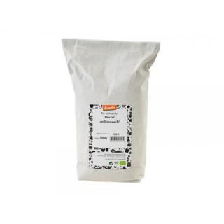Dinkelvollkornmehl, 1 kg Packung