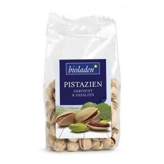 b*Pistazien geröstet&gesalzen