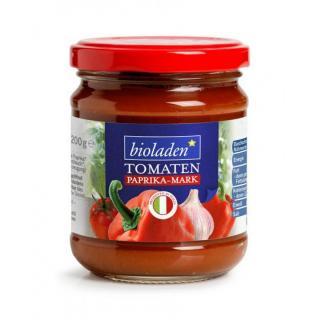 b*Tomaten Paprikamark