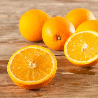 Orangen für Saft 8-10