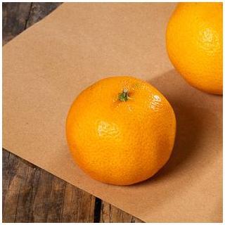 Clementine m. Blatt  ´2-4