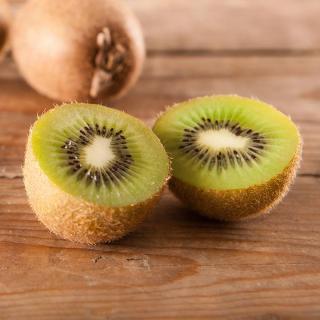 Kiwi Hayward grün