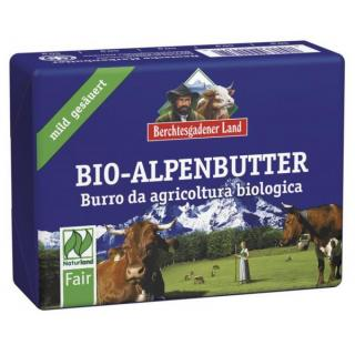 Bio-Alpenbutter