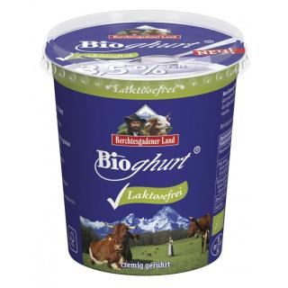 Bioghurt laktosefrei