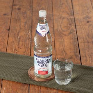 Mineralwasser classic