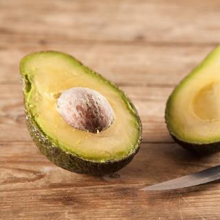Avocado Hass genußreif