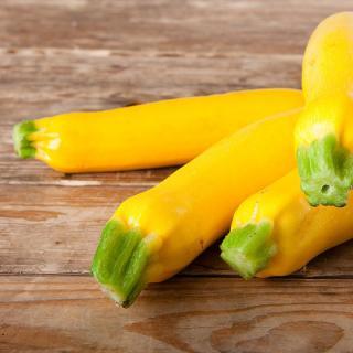 Zucchini MIX grün/gelb